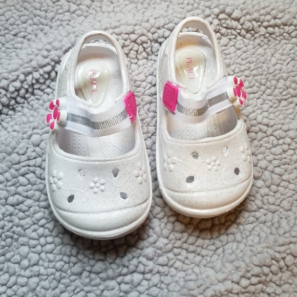 Childrens Place Shoes Size